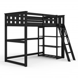 Kane Twin Loft Bed