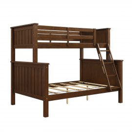 Tenley Twin Over Full Bunk Bed