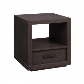Steele End Table