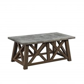 Granary Modern Farmhouse Coffee Table
