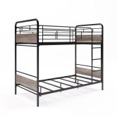 Anniston Twin Over Twin Bunk Bed