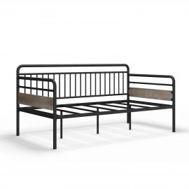 Anniston Twin Metal Daybed