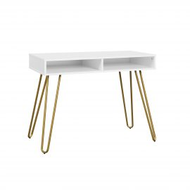 Hairpin Writing Desk