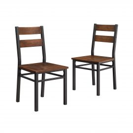 Austen Dining Chairs, Set of 2