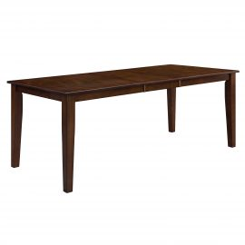 Bankston Dining Table with Extension Leaf