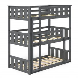 Kane Triple Bunk Bed