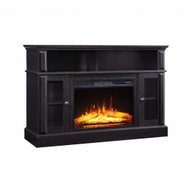 Barston Media Fireplace