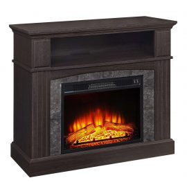 Media Fireplace For TVs up to 50