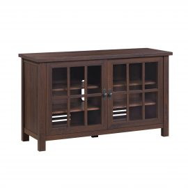 Oxford Square TV Console